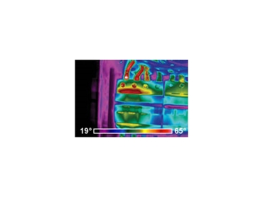 Thermal Imaging Cameras for Building Inspections