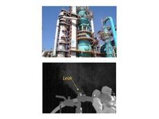 Thermal Imagers for Gas Detection from FLIR Systems