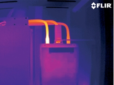 Thermal Imaging Cameras for Electrical and Mechanical Equipment from FLIR Systems