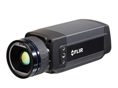 FLIR A-Series cameras make potentially dangerous hotspots clearly visible