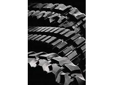 DEKK rubber tracks