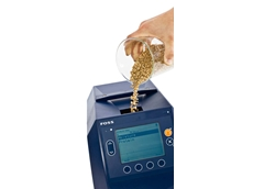 The FOSS Infratec™ Sofia grain analyser