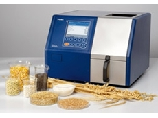 These grain analysers produce incredibly accurate results