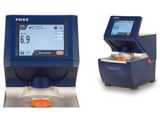 Accurate and precision measurement of fat and moisture within meat and meat products