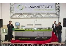 FrameCAD Solutions in Wujin