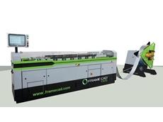 FRAMECAD F300i steel frame fabrication machine
