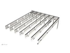 Framecad FL650 Light gauge steel floor system