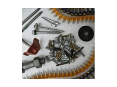 Framing fasteners from FrameCAD Solutions