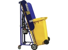 Liftmaster manual bin lifters