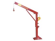 Liftmaster Strongarm manual hoists