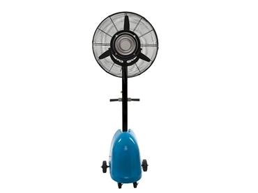 Fanmaster Misting Pedestal Fan