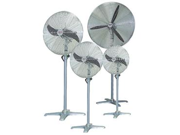 Fanmaster Pedestal Fans