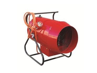 Industrial Diesel Heater