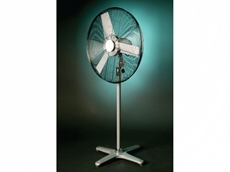 Fanquip air circulator