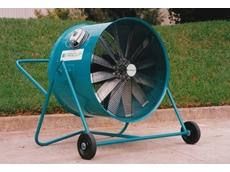 Mancooler Fan - 1-10123