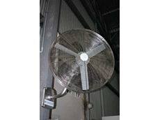 Stainless Steel Air Circulators