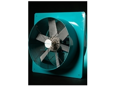 Wall Plate Exhaust Fan - 4-60241/3