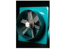 Wall Plate Exhaust Fan - 4-60241/3