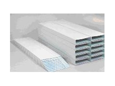 Low Profile Duct System