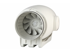 TD Silent mixed flow fan