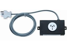 The VZ6 4 pin plug