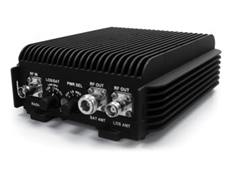 AR Modular RF AR-50 booster amplifier