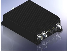 AR Modular RF KMW1035 amplifier available from Faraday