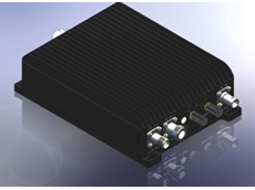'Mini Footprint' 50-Watt Auto-Tuning Booster Amplifier for Military Transceivers