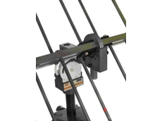 AR RF/Microwave Instrumentation antenna mounting adaptors available from Faraday