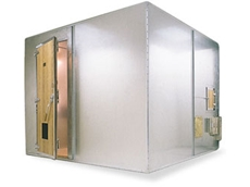 Faraday now supply ETS-Lindgren Series 81 shielding systems for EMI/RFI shielding