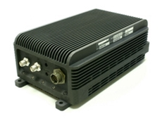 RF KMW1040 multi-band amplifier