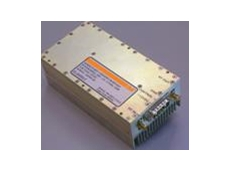 modular RF amplifier model CMS1070 (20 watts, 3.4 - 3.7 GHz)