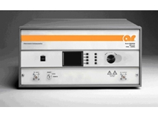 Model 500A250A RF amplifiers available from Faraday