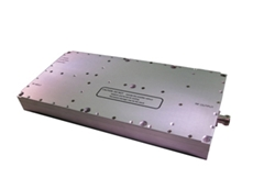 New 250-Watt Microwave power amplifiers from AR Modular RF