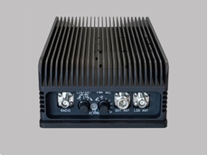 AR-75 tactical booster amplifier