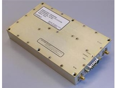 WiMAX Booster Amplifiers by AR Modular RF available from Faraday for Airborne Communications