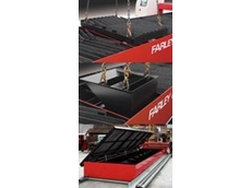 Hydefinition plasma cutting by Rapier
