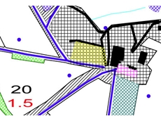 State of the art digital farm mapping services