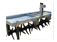 2.4M Aervators from Farmtech Machinery