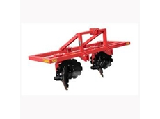 Agromaster® Disk Ridgers from Farmtech