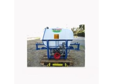 Agromaster Field Sprayer by Farmtech