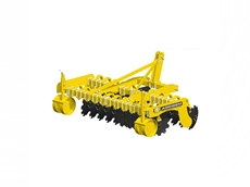 Disc-O-Mulch - Robust - Mounted & Trailed Models