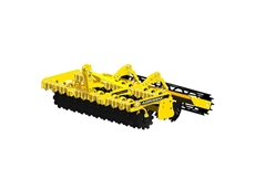 Disc-O-Mulch - Super - Rigid & Folding Models