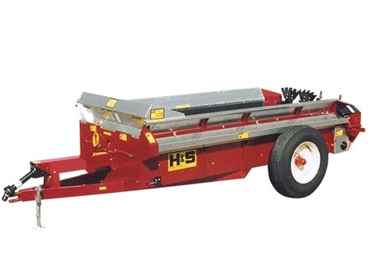Heavy duty construction from galvanised steel