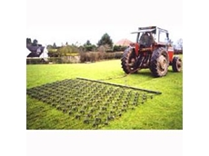 Harrow Farm Equipment from FarmTech