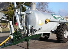 Jeantil Slurry Tankers from FarmTech Machinery