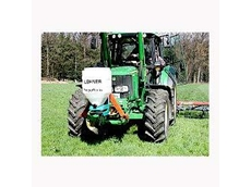 Lehner Supervario® Seeder from Farmtech