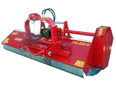 Mulching Flail Mowers and Forage Choppers from FarmTech Machinery