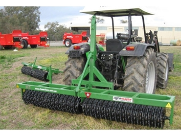 Reliable ground rolling to ensure results
