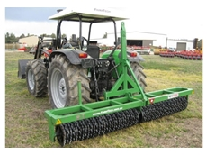 Press Rollers from FarmTech Machinery